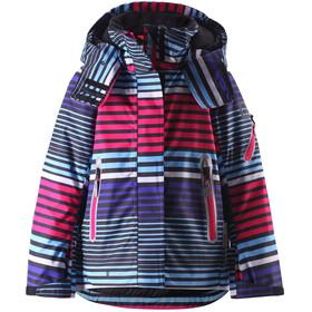 Reima Roxana Reimatec Winter Jacket Jenter Raspberry Pink